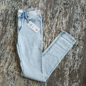 Uniqlo Ultra Stretch Skinny Jeans - Sz 25x33
